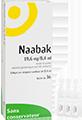 NAABAK 36 UNIDOSES Image