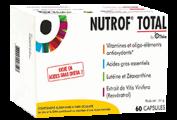 NUTROF TOTAL 60 CAPSULES Image